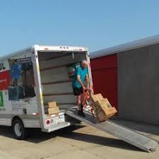 u haul moving u0026 storage at box rd 17 photos truck rental