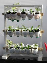 diy vertical herb garden vertical herb garden from plastic milk cartons