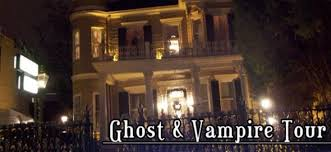 tours new orleans haunted tours from 16 gators and ghosts a new orleans tour company