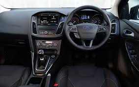 ford focus 1 5 ecoboost 2015 pictures ford focus facelift