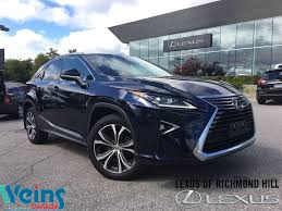 lexus rx 400h for sale canada used 2016 lexus rx 350 for sale richmond hill on