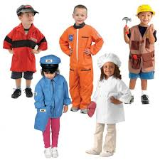 dramatic play dress up clothes