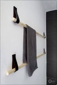 Floor Towel Racks For Bathrooms by Bathroom Decorative Hand Towel Holder Dish Towel Rack Standing