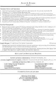 resume cover letter exles for customer service resume cover letter usajobs resume sles types of resume formats