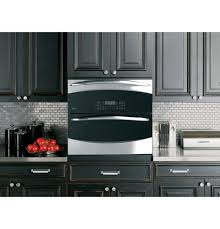 Toaster Oven Dimensions Cabinet Endearing Built In Oven Cabinet Size Delight Enthrall