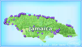 jamaica hotels caribya