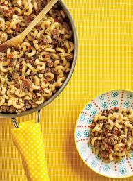 ricardo cuisine francais macaroni ricardo