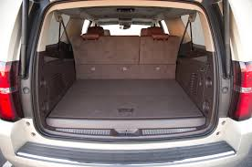gmc yukon trunk space unbelievable chevrolet suburban mpg 83 by automotive design with