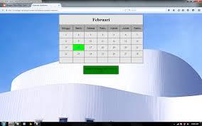 membuat web sederhana dengan javascript programming web membuat kalender javascript tekno web