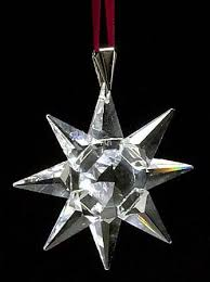 swarovski ornament 1991 rainforest islands ferry