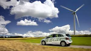 mercedes f series mercedes launches b class f cell series produced