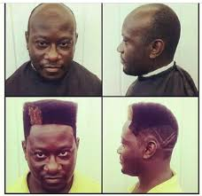 hair weaves for balding men weaves are genderless what s wrong with a man weave every now