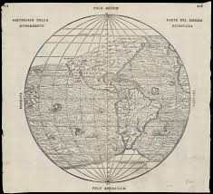 Rit Map Geogarage Blog These Maps Show The Epic Quest For A Northwest Passage