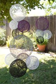 Shabby Chic Wedding Decoration Ideas by Wedding Decoration Hanging Spheres Wedding Prop Wedding Decor