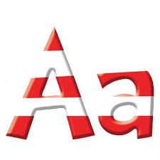 dr seuss alphabet display letters