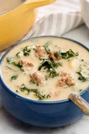 soup kitchen menu ideas we cracked olive garden s most popular soup recipe delish