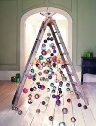 ladder christmas tree 10 cool and christmas trees crafty pictures