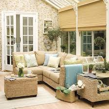 Decorating Ideas For A Sunroom Best 25 Small Conservatory Furniture Ideas On Pinterest