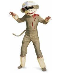 zombie boy halloween costume monkey zombie kids costume boy monkey costumes
