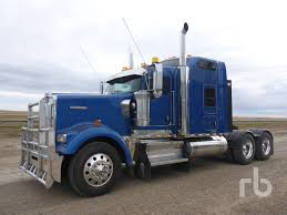 kenworth tractor trailer semi trucks u0026 accessories for sale commercial truck auctions