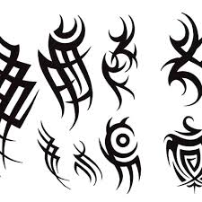 tribal tattoos and their meaning designs jpg tattoos and their