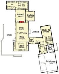 Modern Contemporary House Plans 1950 Modern Ranch Style Home Historic Buildings Pinterest
