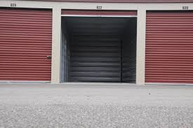 Garage 1217 by Bald Eagle Mini Storage Photo Gallery