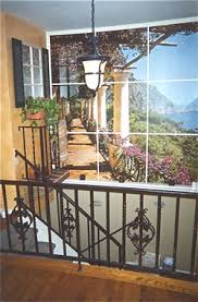Iron Banisters And Railings Stair Railing Ideas For A Custom Look On A Budget