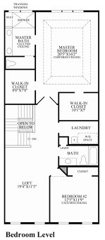 master bedroom floor plans cortlandt manor ny townhomes for sale toll brothers at valeria