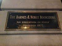 barnes u0026 noble wikipedia