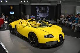yellow bugatti bugatti veyron 16 4 grand sport vitesse by cynderxnero on deviantart