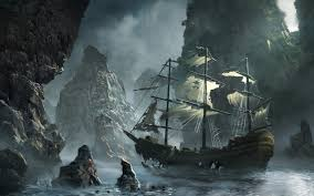 the legend of the flying dutchman earth chronicles news
