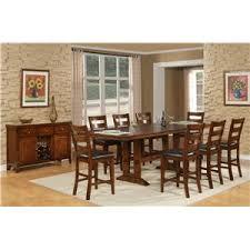 Dining Room Sets Columbus Ohio by Casual Dining Room Group Dayton Cincinnati Columbus Ohio