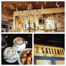 vlog z gallerie cafe harry potter furniture shopping u0026 rain