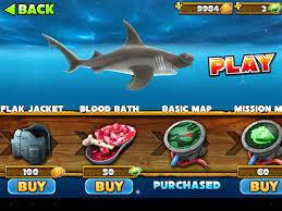 Hungry Shark Map Hungry Shark Evolution очень голодный тамагочи