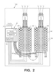 patent us8421639 branch current monitor with an alarm google