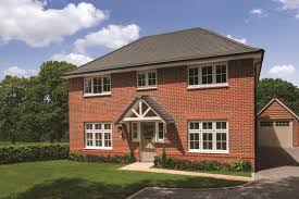 kings hundred bisley new 2 3 4 and 5 bedroom homes available