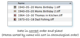an example of chronological order how to name your scanned photos u2013 part 1