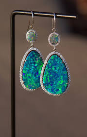 green opal earrings 143 best maureen u0027s favourite opals images on pinterest opal