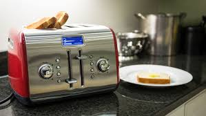 High End Toasters Kitchenaid 4 Slice Manual Toaster Review Cnet