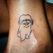 top 20 dog tattoos of all time