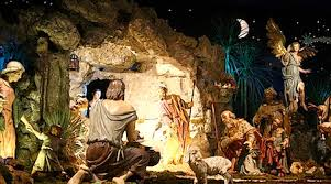 christmas manger rome for the holidays christmas markets nativity and