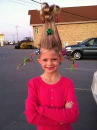 Cindy Loo Hoo Halloween Costumes Cindy Lou Hair Style Style Cindy Lou Hair