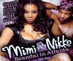 Meme And Nikko - mimi faust and nikko smith adult tape made over 400 000 in pre