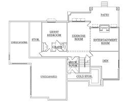 Empty Nest Floor Plans 42 Best House Plans Images On Pinterest Square Feet Monster
