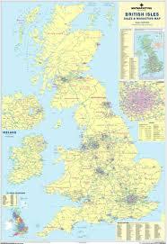 map uk and irelandmap uk counties supersize uk and ireland sales and marketing wall map mm