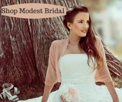 modest wedding dresses from lds stores