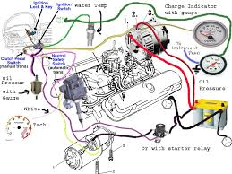 corvette electric choke problems u2013 rod forum hotrodders