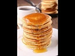 recette pancakes hervé cuisine recette des pancakes