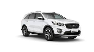 discover the new third generation kia sorento kia motors uk